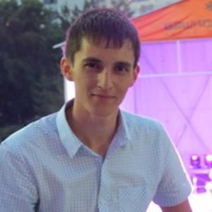 Радмир Миндавлетов