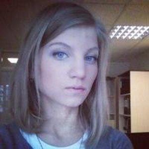 Ксения Чебуркина