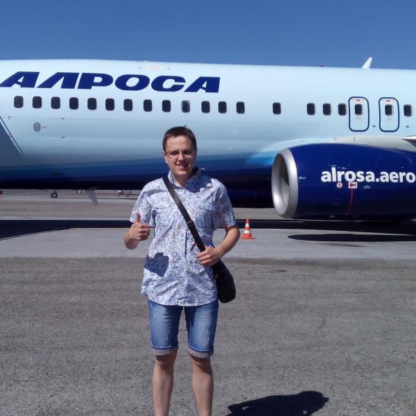 Расписание рейсов аэропорта Красноярск  Емельяново