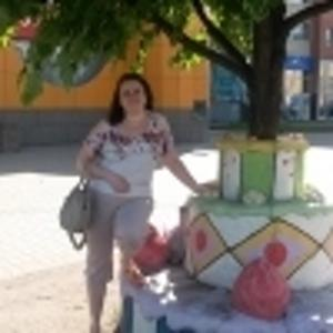 Элеонора Шокот