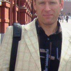 Николай Гребёнкин