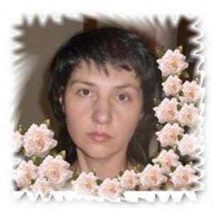 Людмила Фаридонова