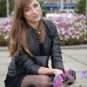 Наталья Красюк