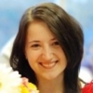 Alena Ashchepkova