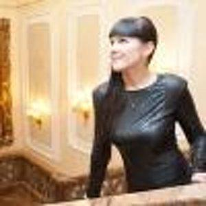 Светлана Ядрихинская