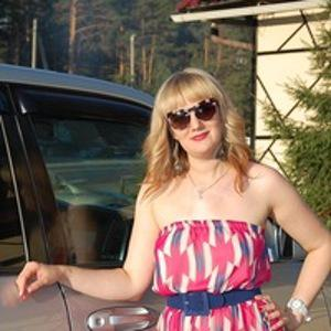 Олеся Демешкина