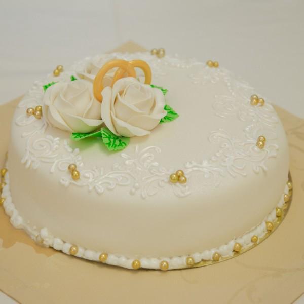 Картинки эксклюзивных тортов