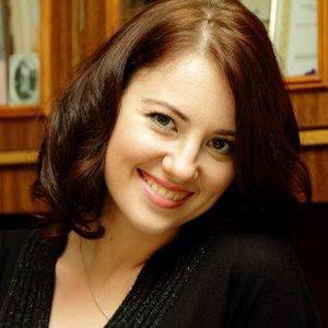 Катюня Сахарова