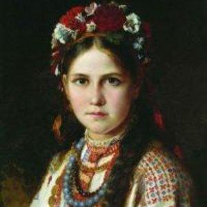 Любовь Гладышева