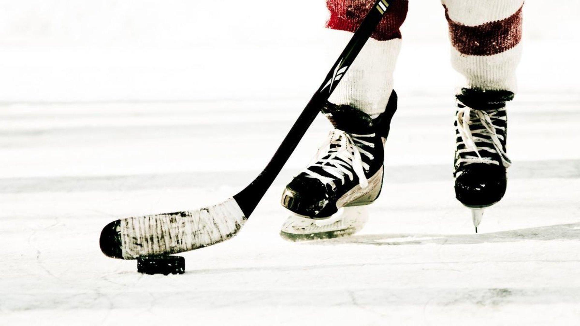 Идём на экскурсию в Музей хоккея. Кто с нами?