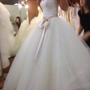 одно из чудеснейших платьев для принцесс! :)