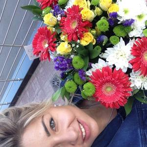 Екатерина Мамедова
