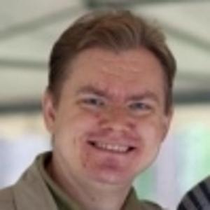 Roman Komarov