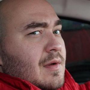 Дмитрий Семушин