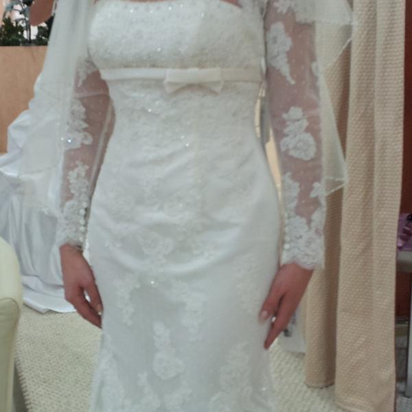 Моё идеальное платье.
