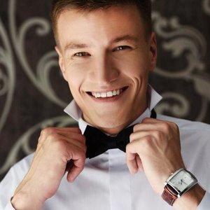 Максим Якимов