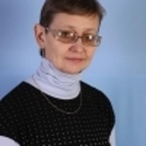 Людмила Мильчакова (Миронова)