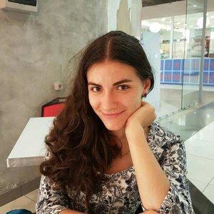 Вероника Гончарова