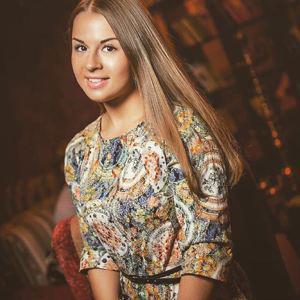 Полина Адарченко