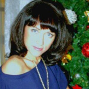 Елена Петернева