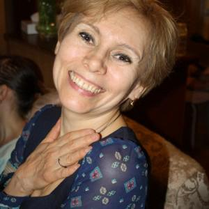 Larisa Antonovna