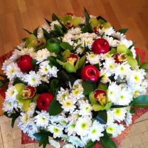 цветы нам