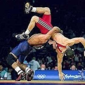 Vrestling Vrestling