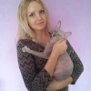 Кристина Сараева