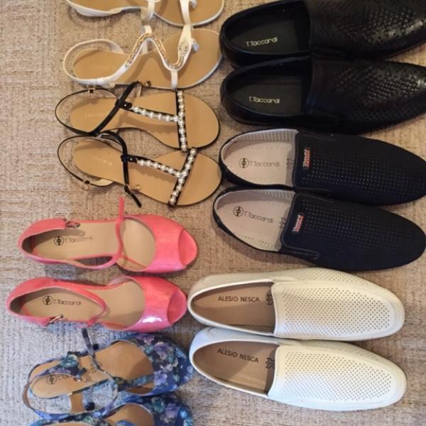 урааа новая обувь!!!!!!!