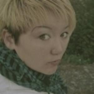 Марьяна Волощук