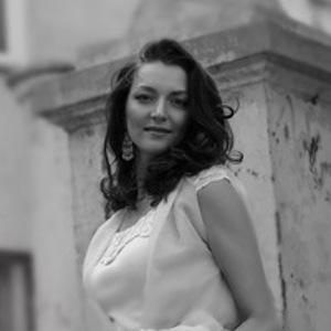 Наталья Макова