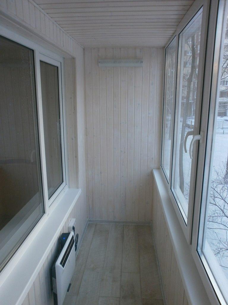 Остекление балкона утюжок калькулятор..