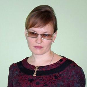 Элла Первухина