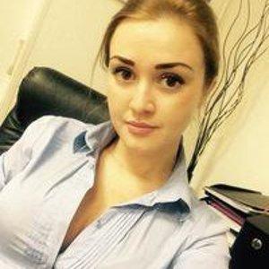 Катерина Тулинова
