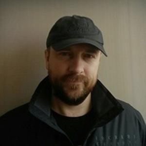 Дмитрий Краснушкин