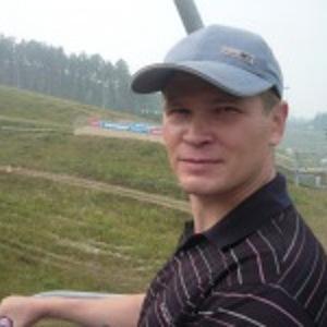 Maxim Zavyalov