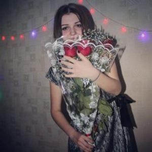 Анюта Милославская