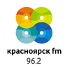 Красноярск FM, FM 96.2