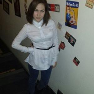 Светлана Кетхен