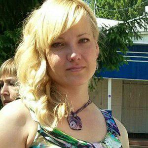 Alisa Litvinova