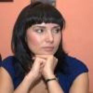 Катерина Гузанова