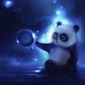Жирная Панда