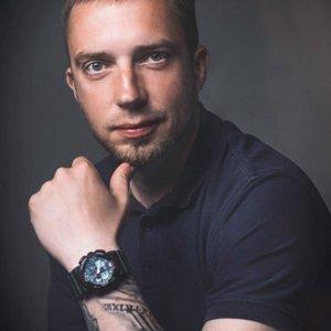 Семен Александрович