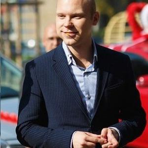 Виталий Козлянинов