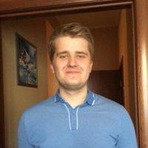 Константин Самусев
