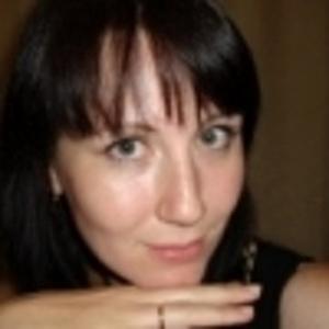 Татьяна Котенко