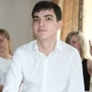 Никита Вакутин