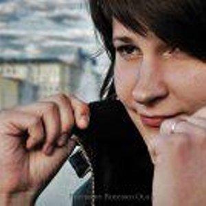 Маринка Меховникова