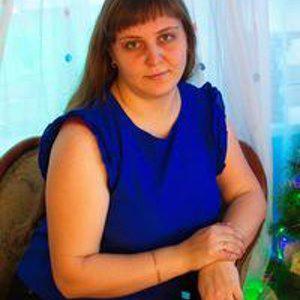 Василиса Санникова