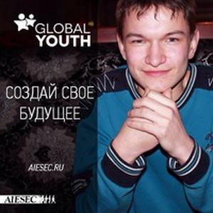 Кирилл Мельчаков
